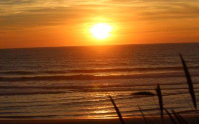 Le soleil, notre ami pour la vie