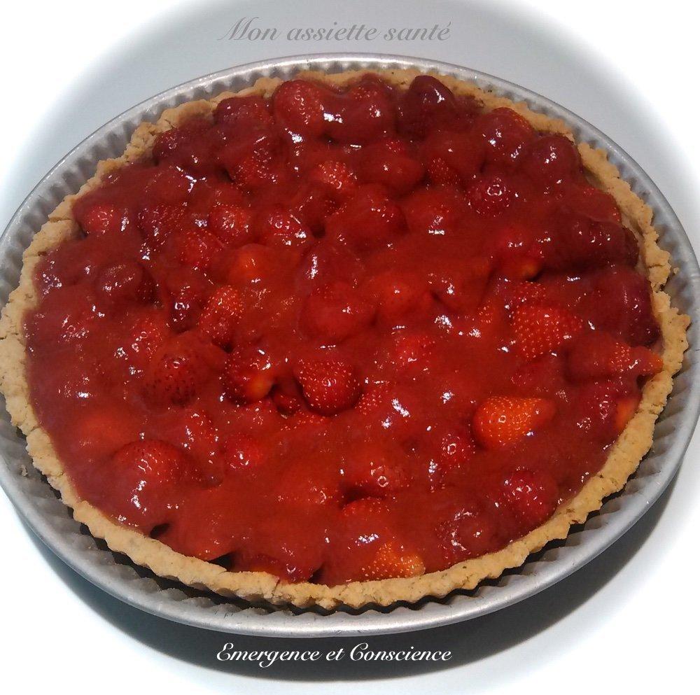 tarte-fraise-sans-gluten-emergence-conscience