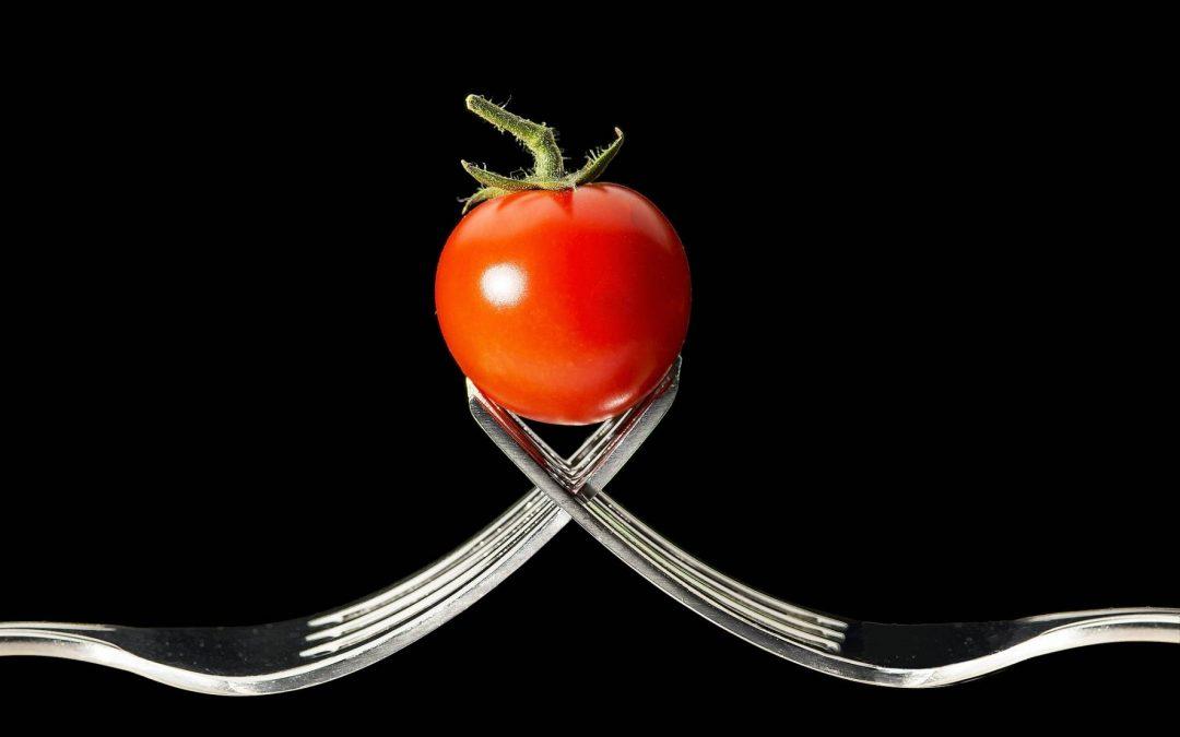 La tomate, à consommer sans modération.