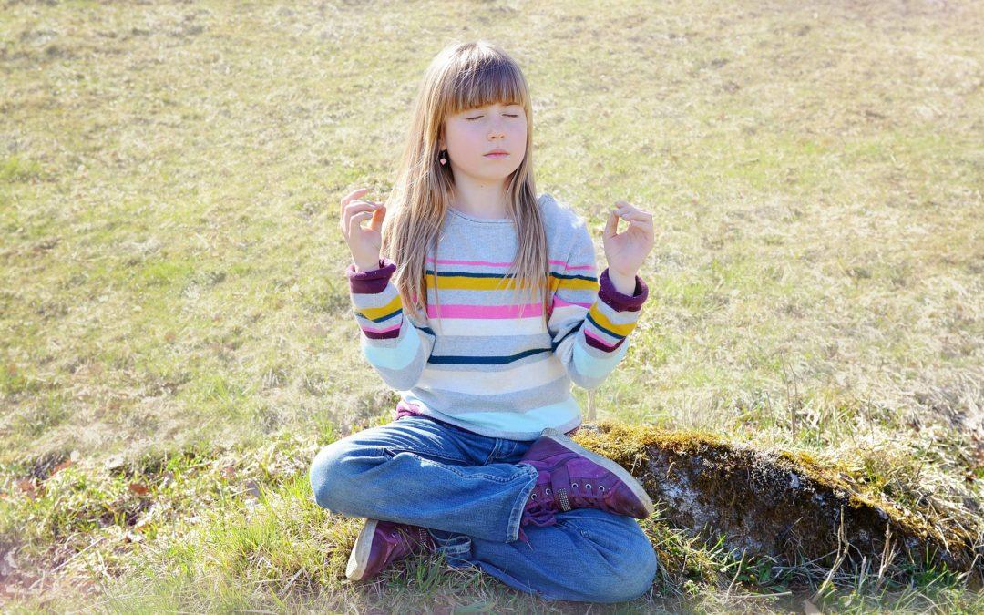 Rentrée parents-enfants : No Stress.