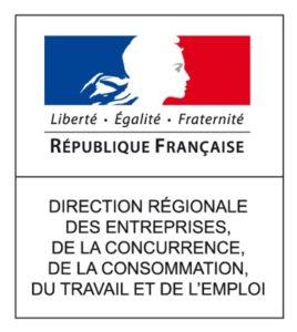 formation - Logo Direccte