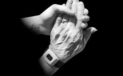 Réflexologie et personnes âgées